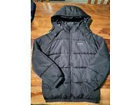 Boys jacket aged 10-12