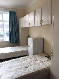 Big bedroom fridge /Wood Green/Palmers Green