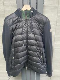 Moncler Maglia jacket size medium fits small