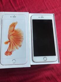 iPhone 6s Plus 32gb unlocked