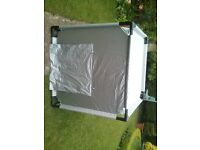 kids or adults tent in very good condition