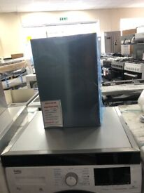 Leisure 60cm stainless steel TShape cooker hood. £140. new/graded. 12 month guarantee