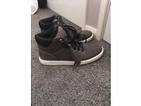 NEW men's Timberland trainer style boots UK9