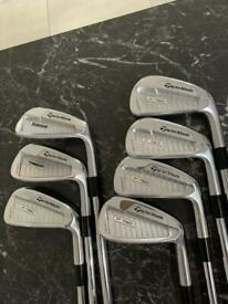 Golf irons - TaylorMade P760 4-PW
