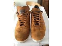 Adidas Gazelle training shoes