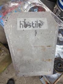 Hussafell stone around 130-140kg