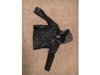 Primark Faux Leather Jacket