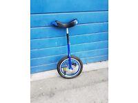 One Wheel unicycle Bike