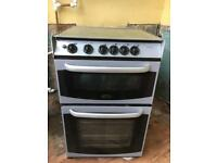 oven with separate grill