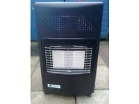 Kingavon Gas Heater