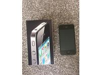 I phone 4 boxed