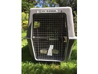 Dog Sky Kennel - Giant size - Flight / IATA approved