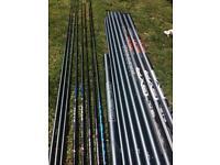 Preston innovations GXR 1600 16m pole