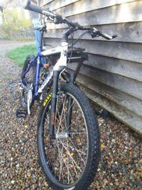 Kona Kula mountain bike