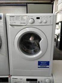 Indesit Washing Machine (6kg) *Ex-Display* (12 Month Warranty)