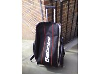 Babolat sports suitcase