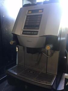 Commercial Coffee Machine AZKOYEN Automatic Nuit Xpression