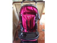 Graco Candy Rock Pushchair