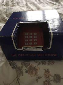 Direct line phone