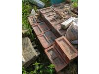 Hostiric bricks