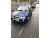 Rover 25 1.6is