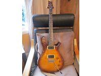 PRS DGT : Dave Grisson model guitar