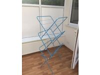 Ironing Board and Clothes horse