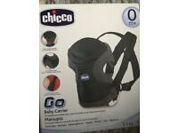 Baby sling carrier - Chicco
