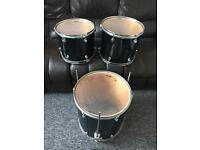 Mapex Drum Kit (no cymbals)
