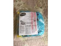 Deluxe Baby Bather Chair