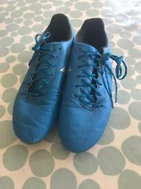 Adidas Messi football boots - size uk 7