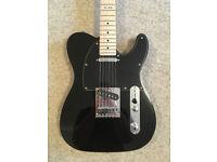 Fender Telecaster style ESP Ltd TE-212 Guitar - UK Exclusive Limited Edition