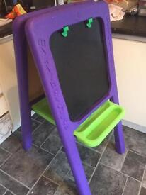 ELC Double Sided Easel Excellent condition RRP £49.99