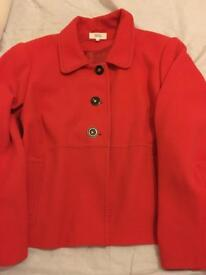 Lovely jacket, good condition.