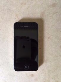 Iphone 4 Black Vodafone 16GB
