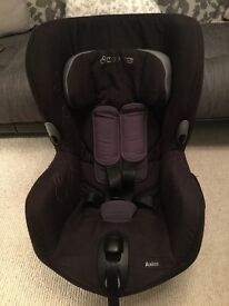 Maxi-Cosi Axiss child car seat group 1 britax graco recaro children