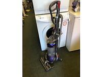 Dyson dc25 (dyson's lightest upright vacuum)