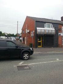 Commercial Property / Retail / Barbers / Beauty/ Clothes / Desert Shop To Let
