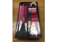YSL Make Up Palette Fuchsia Edition Brand New Unopened