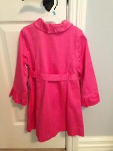 Girls Spring Coat (3T – Jillian's Closet) for sale Oakville / Halton Region Toronto (GTA) image 3