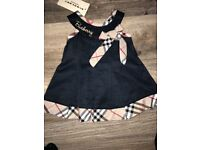 Baby stylish dress