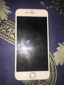 Apple iPhone 6 all network used 16 GB