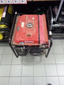 Kodiak SXB7000HX 6800W Genereator. We sell used generators (#46155)