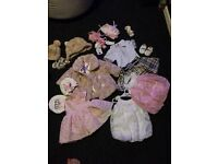 Bag ov baby clothes all designer Ralph Lauren Burberry next and more ****