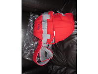 baby carrier-new,never used,no box