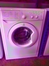 INDESIT Wash & Dry 6 KG plus 4 KG in fully working condition