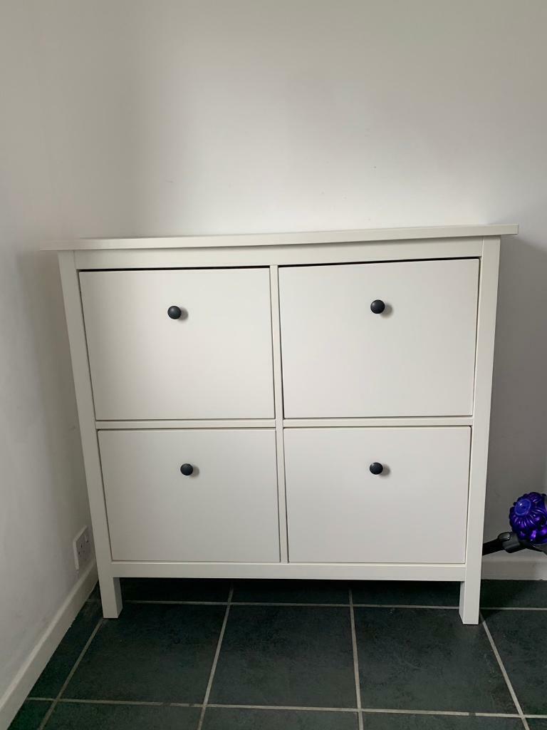 Remarkable Ikea Shoe Storage Cabinet In Westbury On Trym Bristol Gumtree Beutiful Home Inspiration Ommitmahrainfo