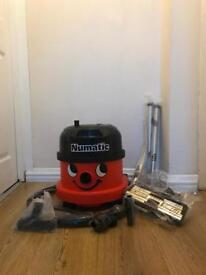 Henry numatic Twin speed vacuum cleaner