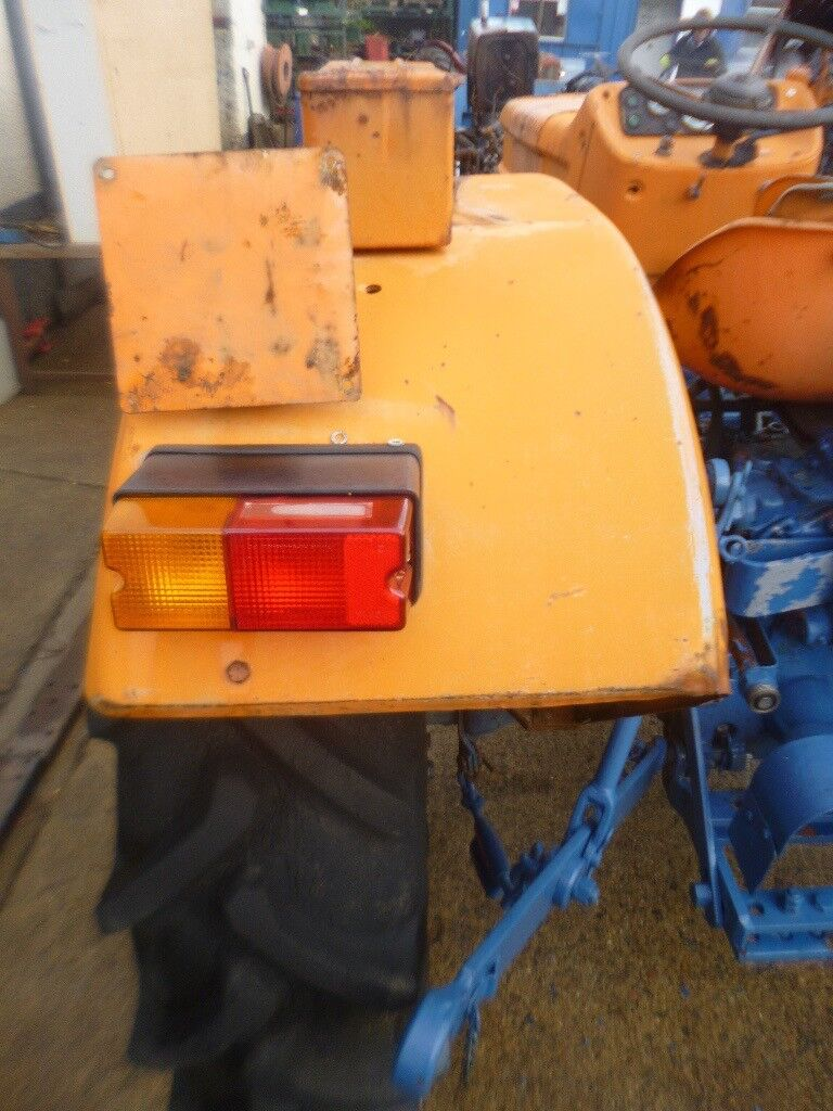 Fiat 445 universal muguards for sale & other parts