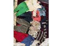 Baby boys bundle Ralph Lauren, Gap, River island, timberland and zara! 0/3 and 3/6! can deliver!